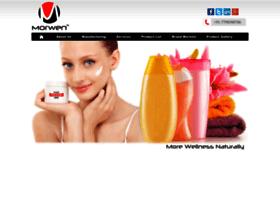 morwengroup.com