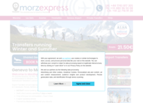 morzexpress.com