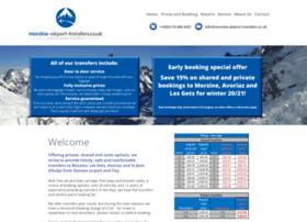 morzine-airport-transfers.co.uk