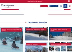 morzine.com
