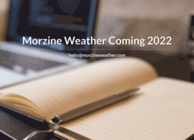 morzineweather.com