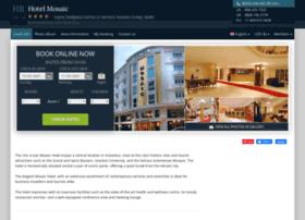 mosaic-hotel-istanbul.h-rez.com