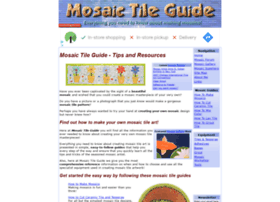 mosaic-tile-guide.com