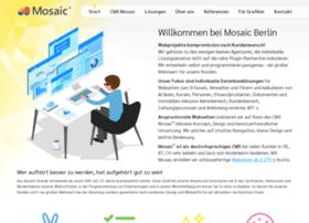 mosaic.net