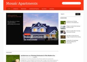 mosaicapartments.com.au