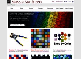 mosaicartsupply.com