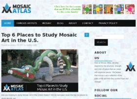 mosaicatlas.com