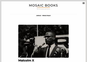 mosaicbooks.com