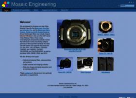 mosaicengineering.com