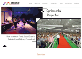 mosaicevents.in