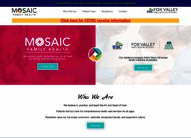 mosaicfamilyhealth.org