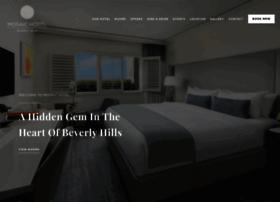 mosaichotel.com