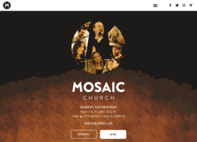mosaiclincoln.org