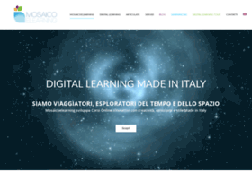 mosaicoelearning.it