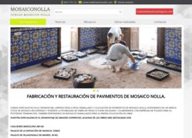 mosaiconolla.com