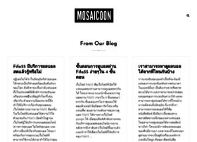 mosaicoon.com