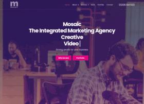 mosaicpublicity.co.uk