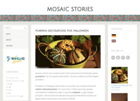 mosaicstories.com
