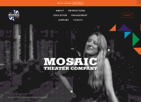mosaictheater.org
