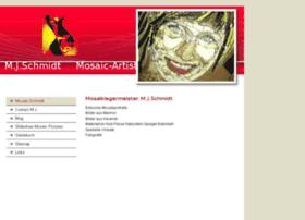 mosaik-schmidt.de