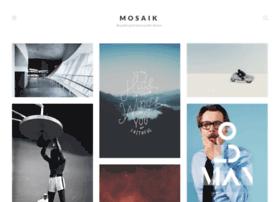 mosaik-theme.tumblr.com