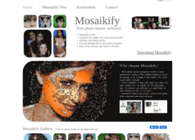 mosaikify.com
