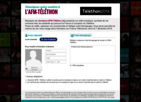 mosaique.telethon.fr