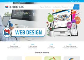 mosaiqueweb.com