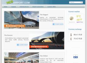 mosairport.com