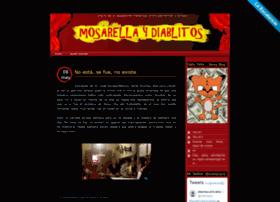 mosarella.blogspot.mx