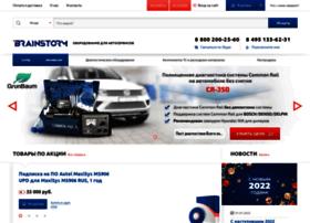 mosautolab.ru