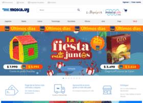 mosca.com.uy