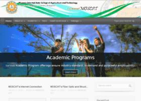 moscat.edu.ph
