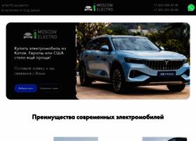 moscow-electro.ru