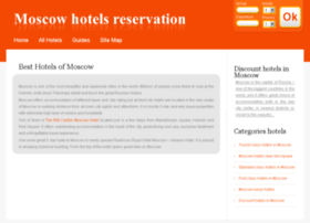 moscow-hotels-reservation.com