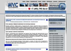 moscow-v.info