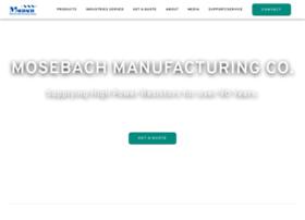 mosebachresistors.com