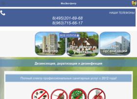 moseco-center.com