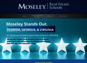 moseley.org