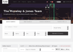 moseleyandjonesteam.com