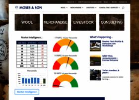 mosesandson.com.au