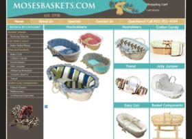 mosesbaskets.com