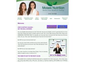 mosesnutrition.com