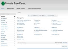 mosetstree.com