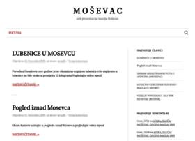 mosevac.blogger.ba