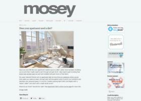 moseyblog.wordpress.com
