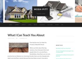 mosh-pitt.com