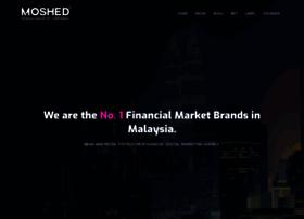 moshed.com