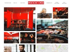 moshimo.co.uk