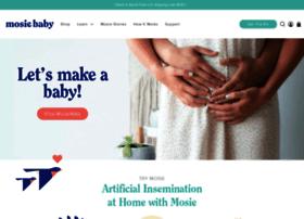 mosiebaby.com